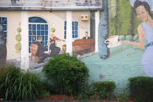 More Wall Art in Glasgow, KY
