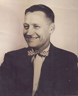 Earl Floyd, founder of the Wigwam Drive-In in 1957