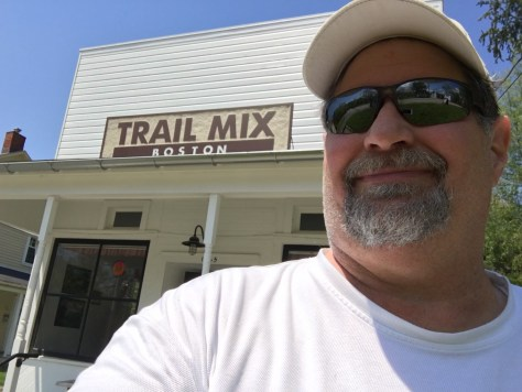 Trail Mix Boston - Unique eatery, gift shop and snack stop in Peninsula, OH