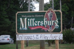 Welcome to Millersburg