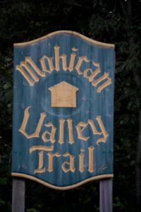 Mohican Valley Trail