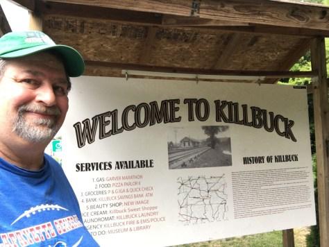 Welcome to Killbuck