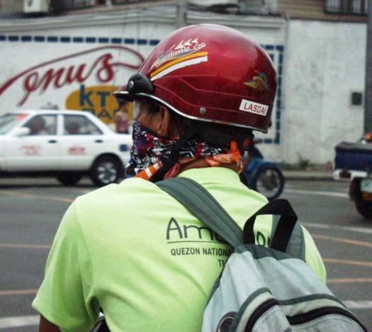 Biker - Cebu