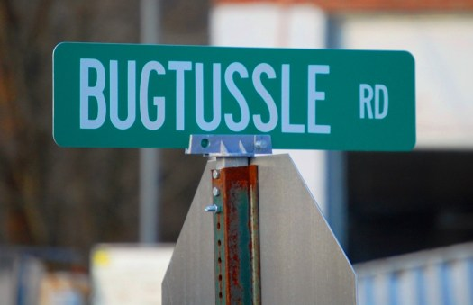 Bugtussle, KY