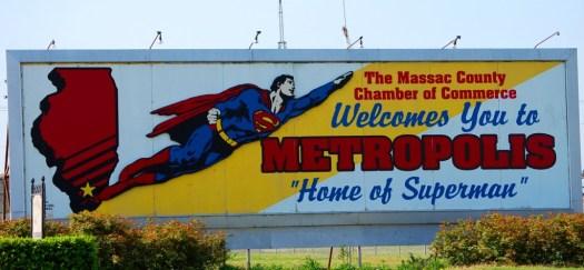 Metropolis, IL