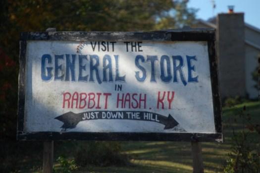 Rabbit Hash, KY