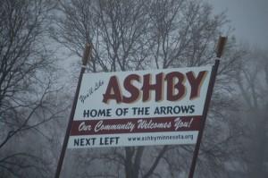 Ashby, Minnesota