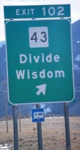 Divide Wisdom, MT