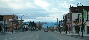 Driggs, Idaho