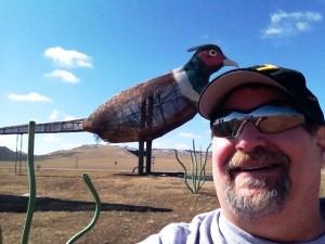 Sumoflam at Pheasants on the Prairie