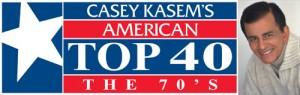 Casey Kasem's American Top 40