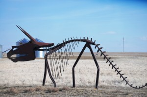 Rudyard Dinosaur