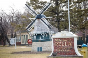 Welcome to Pella