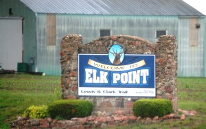 "Elk Point, SD - ""Where South Dakota Begins"""