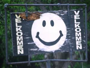 Velkommen to Viborg