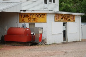 Turkey Ridge Store - Hurley, SD