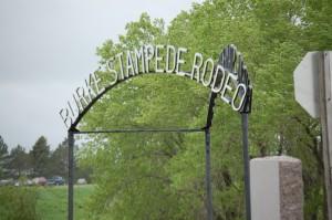 Burke Stampede Rodeo - Burke, SD
