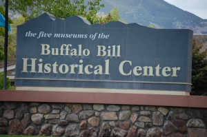 Buffalo Bill Historical Center, Cody, WY