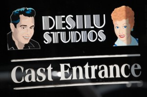 Desilu Studios - Jamestown, NY