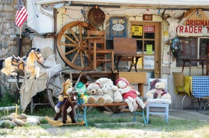 Need some dolls? Shop in Buena Vista, Colorado