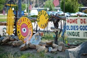 Get Some goodies in Buena Vista, Colorado