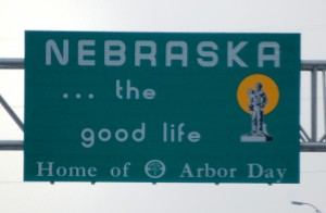 Welcome to Nebraska