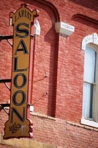 Lariat Saloon - Buena Vista, Colorado