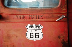 """Hour """"Mater"""""""