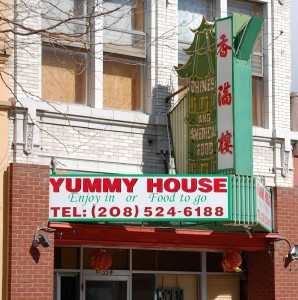 Yummy House - Idaho Falls, Idaho