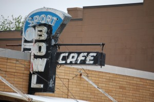 Sport Bowl Cafe - Tripp, South Dakota