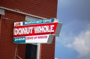Donut Whole - Wichita, Kansas