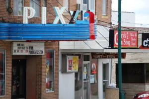 Pix Theatre - Winner, South Dakota