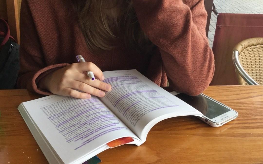 Trucs & astuces pour aborder ses examens en toute sérénité