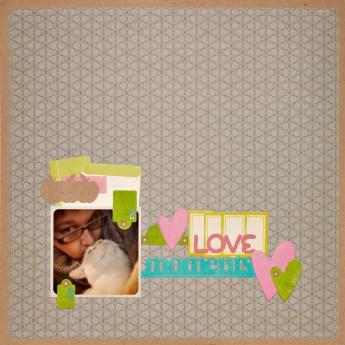 Love Moments