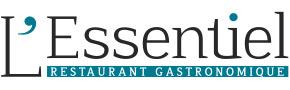 Restaurant L'Essentiel Annonay - Restaurant gastronomique