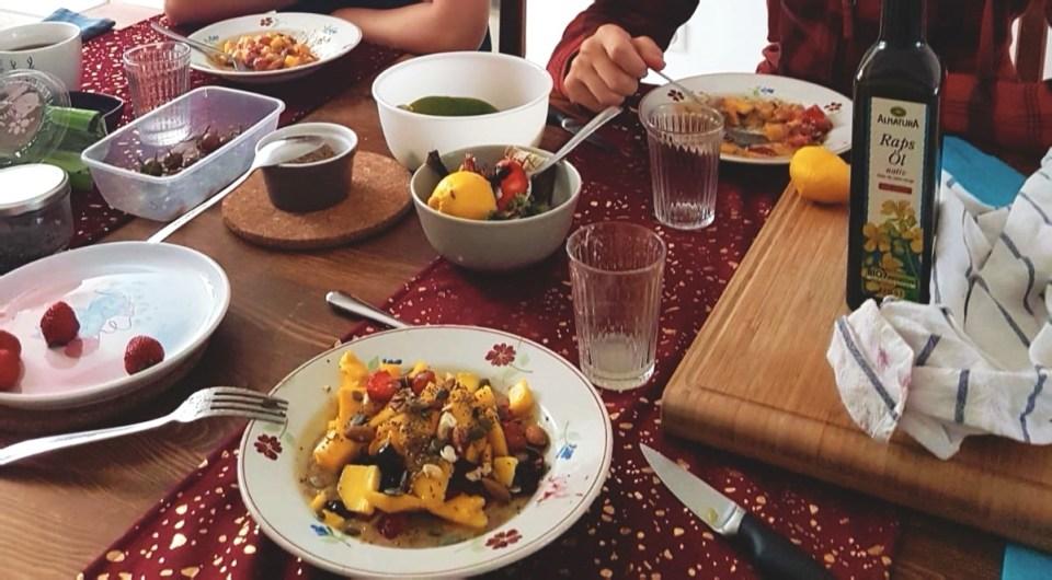 atelier miam o fruits entre amis et en famille le miam ô fruits est une idée recette absolument géniale