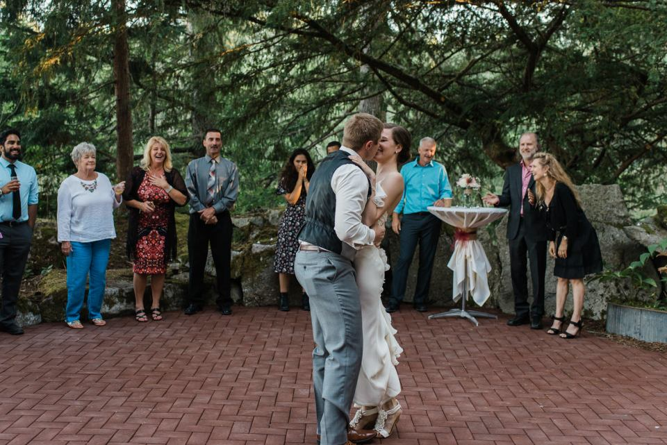 northwest trek wedding photos