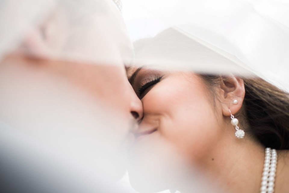 Yesenia & Robbie wedding