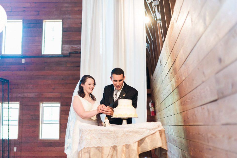 red barn studios wedding photography