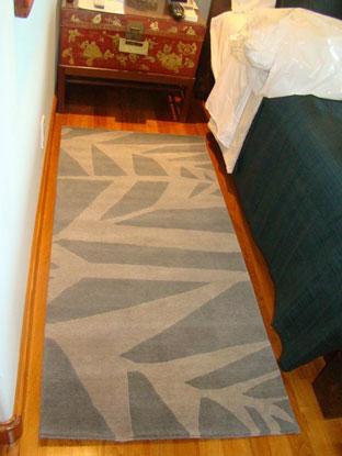 Shirley Shivhon: Home Design