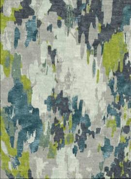 Shirley Shivhon: Rug Design
