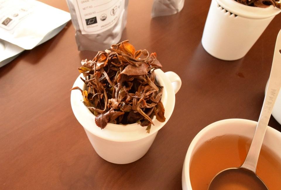 junchiyabari紅茶教室紅茶専門店
