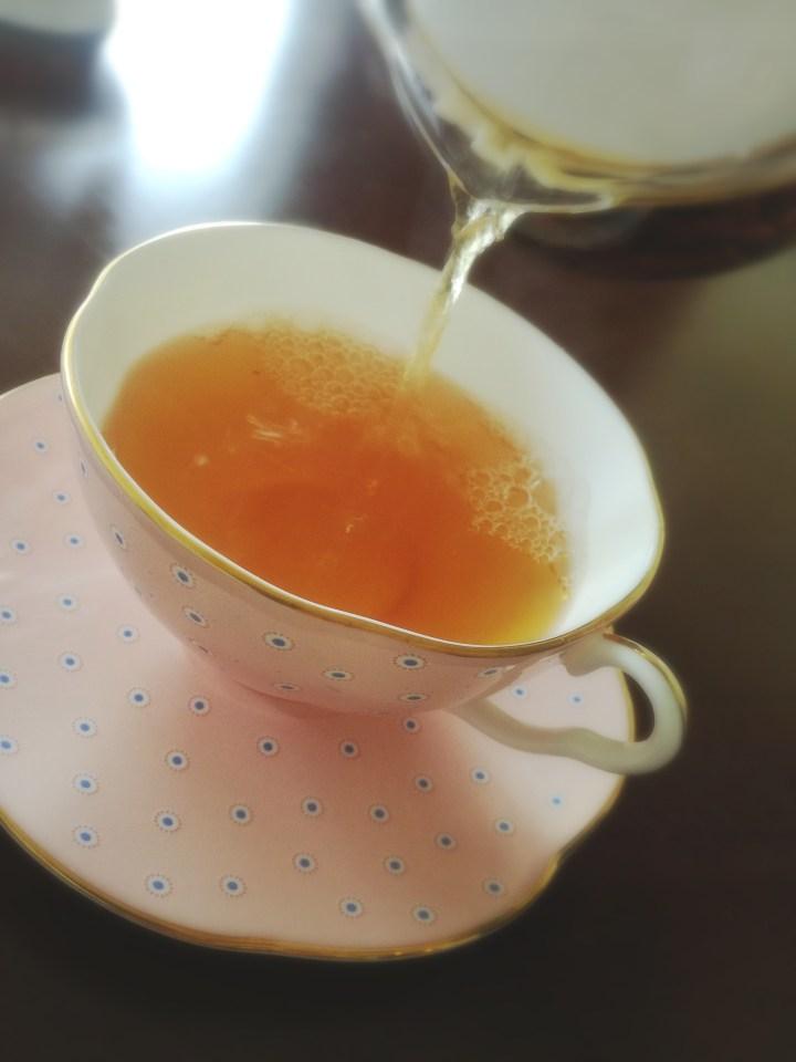 紅茶教室 東京 都内