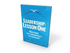 Bogen: Leadership: Lesson One