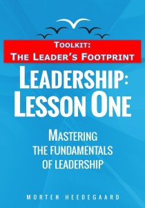 Leaders' Footprint