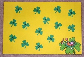 lucky-shamrock-board