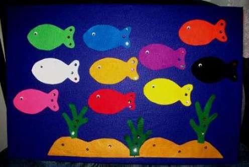 fishfeltboard