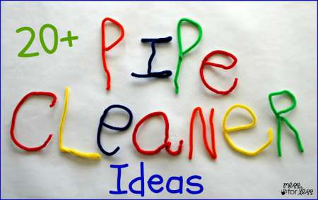 Pipe_cleaner_crafts