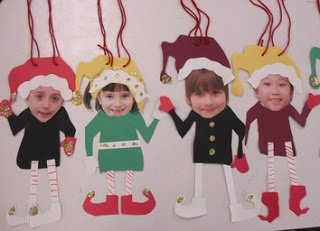 picture regarding Elf Yourself Printable named Elf By yourself Printable Lesson Options