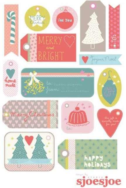 free-christmas-gift-tag-printable